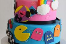 80's Party Ideas / Flashback to the 80's with a Totally Rad Party! / by Michelle Wise @ That Party Chick