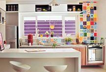 Cozinhas • Kitchens