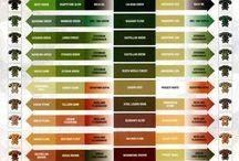 komposisi warna