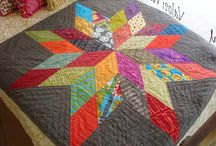 Quilting / by 3Hamrick Girls