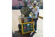 La Carreta Literaria ¡ Leamos! / Compartimos con nuestros seguidores todo nuestro trabajo de promoción de lectura en voz alta por placer con LaCaLiLe