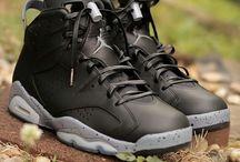 Air Jordan ❤️❤️