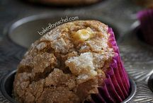 Muffins/Breads / by Carrie Wissink Avila