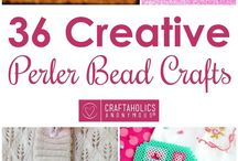 Hama Beads / Hama beads crafys