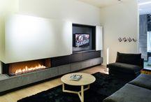 fireplace vs tv