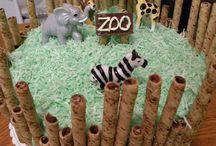 Zoo fødselsdag