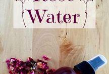holistic, oils, herbs, flowerwater