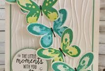 Stampin' Up! W-Z