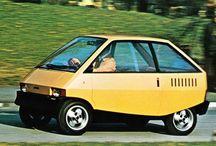 Small/future cars
