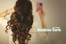 Cute hair styles