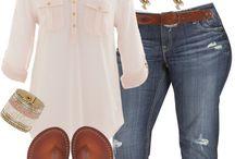 Anna Spurgeon Outfit Ideas