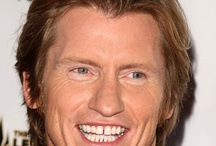 "Denis Leary / The legend, the icon, the reason I think smoking is funny even though I never touched a cigarette in my life. For pins of Rescue Me, see the board ""Ladder 62 Engine 99"". / by Jackie Tennyson, aka Crash"