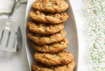 Christmas Cookies / by Georgia Kontos