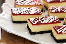 Sweet Baked Goods