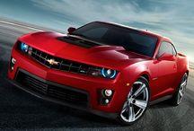 Cars I want / Cars I want in my future!