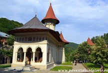 Monasteries in Alba County / Monastery - Transylvania in Alba County, an important article was published by Monica ANGHELOVICI - http://blog.antrecalba.ro/?p=108#more-108