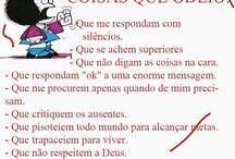 Mafalda...adooroo!