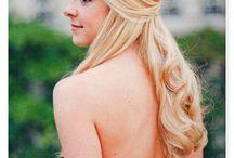 Hair / by Tawnee Bicknell