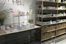 Retail Environments / retail formats and the changing retail landscape