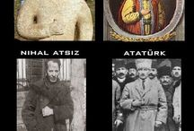 Tarih ve semboller