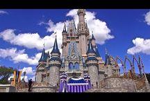 Primer Viaje a Disney