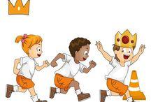 koningsspelen kleuters
