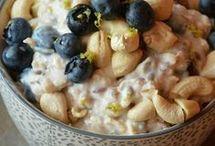 Zdrowe przepisy - śniadanie/kolacja