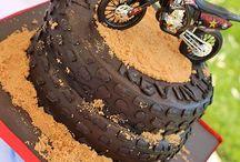 Festa temática motos