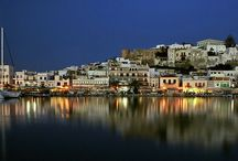 Naxos Island / Beautiful pictures from the magical island of Naxos.