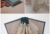 bookbinding art, artjournalling,scrapbooking