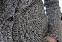 detaily na oblečení