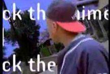Native Tongues Videos / by Golden Era Hip-Hop