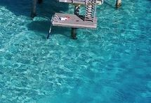 Next trip destination / Wherever you go, go with your heart
