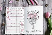 мой ежедневник