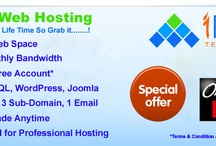 FREE HOSTING / We will transfer your hosting account for free! As an INSIGHT Business Hosting customer we provide a free website transfer service. If you have an existing website with a previous hosting provider we will transfer your account for you free of charge to your new hosting account with us. This includes all content and database (excluding any configuration of scripts or services).