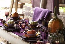 Decorate It: Fall / by Jennifer Holmes