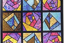 Quilting  / by Michelle Saggboy