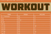 Indoor workouts