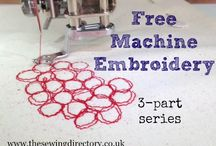 Free embrodery