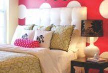 New room ideas / by Alexandra Freeland