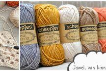 ✿ Crochet Yarn ✿