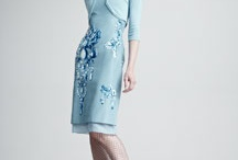 2012 Fall/Winter Fashion / by Psyche Chloe Lai