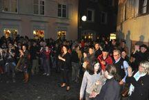Aktiviteter Sveits / Aktiviteter i Kreuzlingen og Konstanz i tillegg til Sveits generelt
