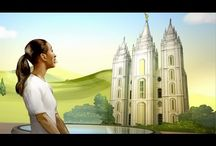 YOUNG WOMEN / LDS Young Women Lesson Ideas