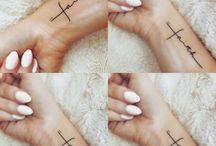 Tattoo ❤