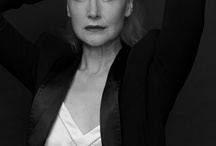 Muse: Patricia Clarkson