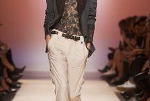 Fashion! / by Kristin Linthwaite