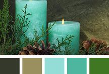 2015 COLOR TRENDS / by Lone Star Candle Supply, Inc.