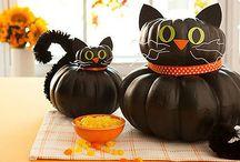 Halloween / by Jennifer Maroulis