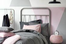 Dormitorio Candela